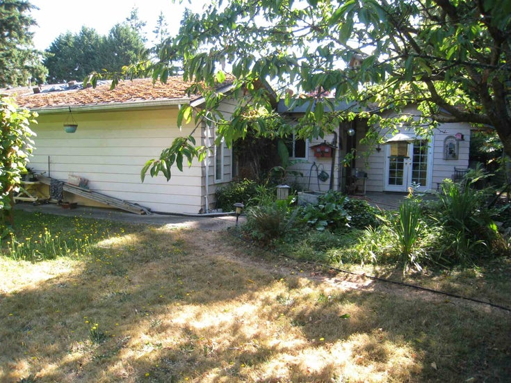 4107 204B STREET - Brookswood Langley House/Single Family for sale, 4 Bedrooms (R2604987)