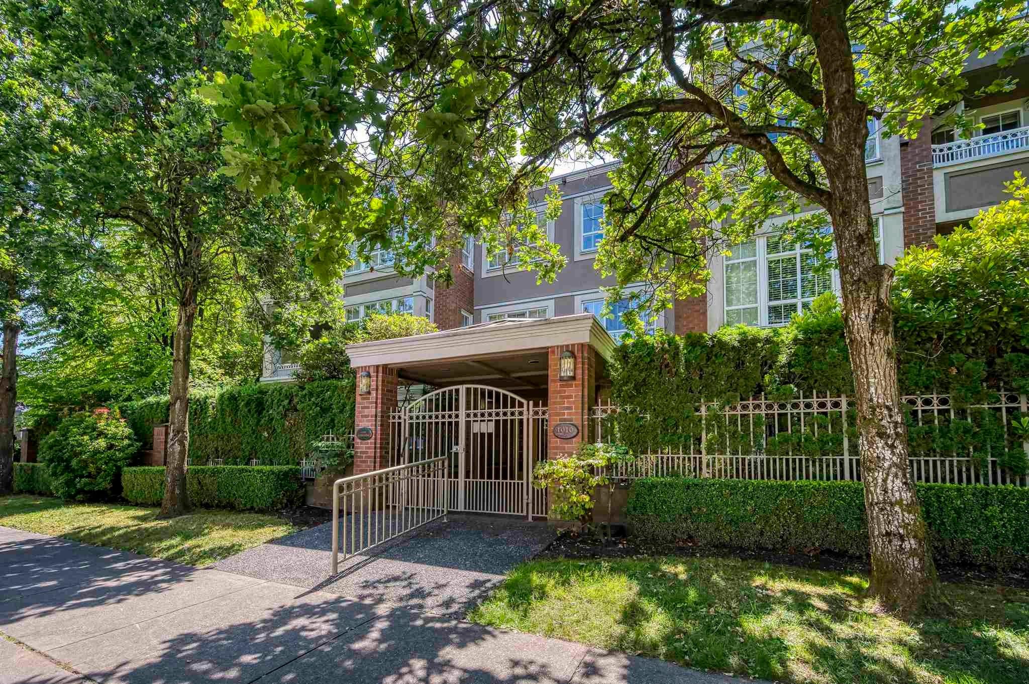 106 1010 W 42ND AVENUE - South Granville Apartment/Condo for sale, 2 Bedrooms (R2604998)