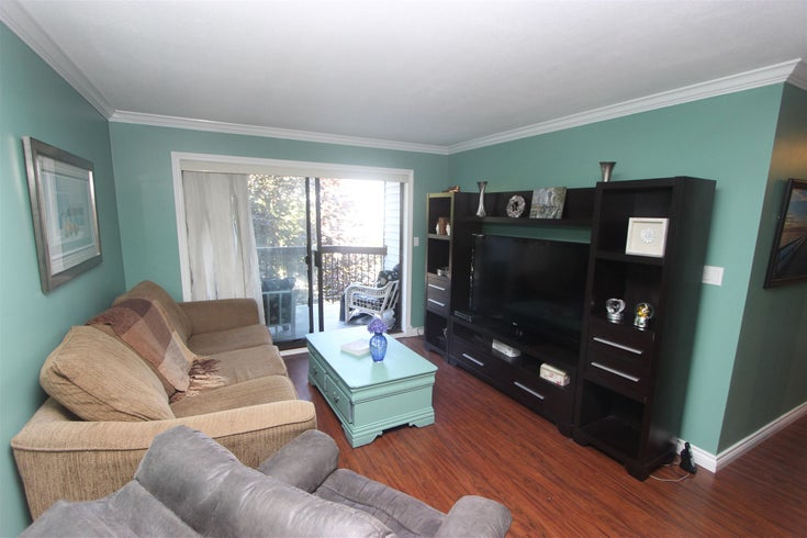 202 15290 THRIFT AVENUE - White Rock Apartment/Condo for sale, 2 Bedrooms (R2605009)