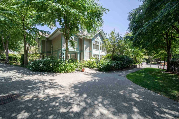 68 65 FOXWOOD DRIVE - Heritage Mountain Townhouse for sale, 2 Bedrooms (R2605012)