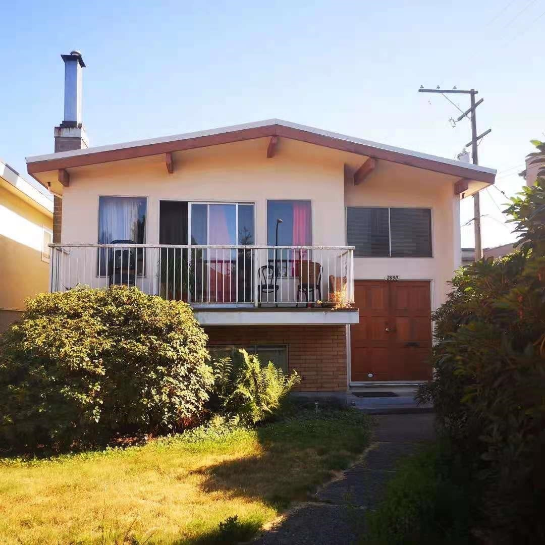 2090 W 44TH AVENUE - Kerrisdale House/Single Family for sale, 4 Bedrooms (R2605015)