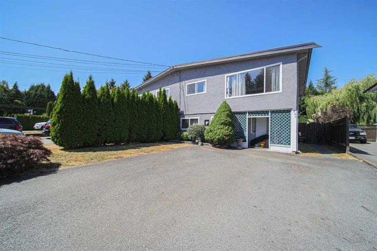 865 WRIGHT AVENUE - Lincoln Park PQ 1/2 Duplex for sale, 4 Bedrooms (R2605018)