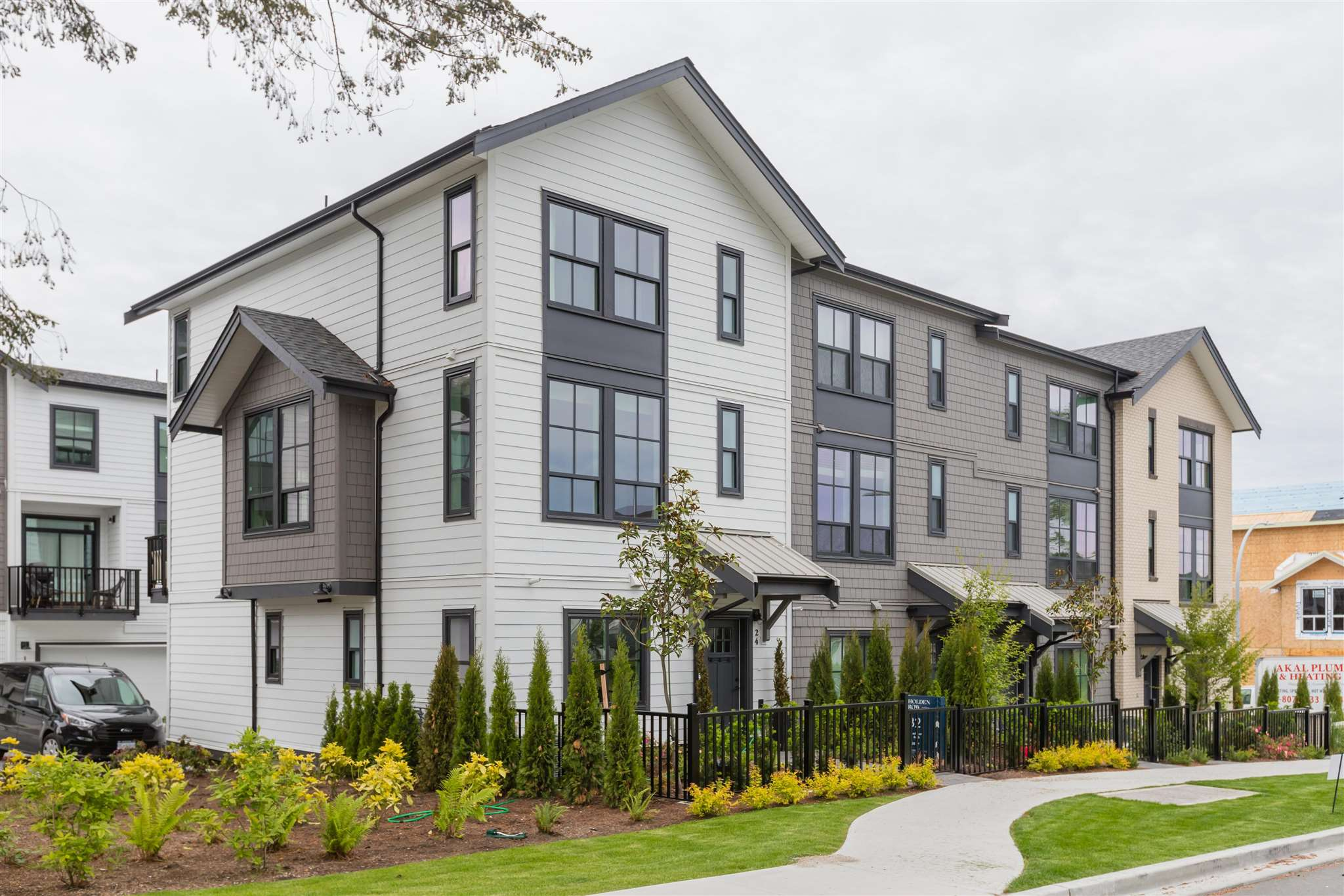 18 16565 24A STREET - Grandview Surrey Townhouse for sale, 4 Bedrooms (R2605019)