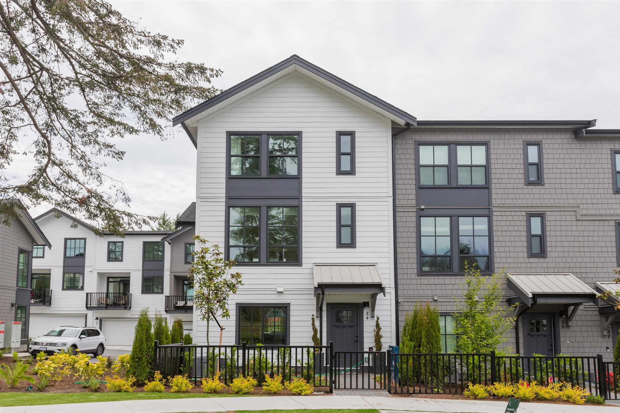 18 16565 24A STREET - Grandview Surrey Townhouse for sale, 4 Bedrooms (R2605019) - #2