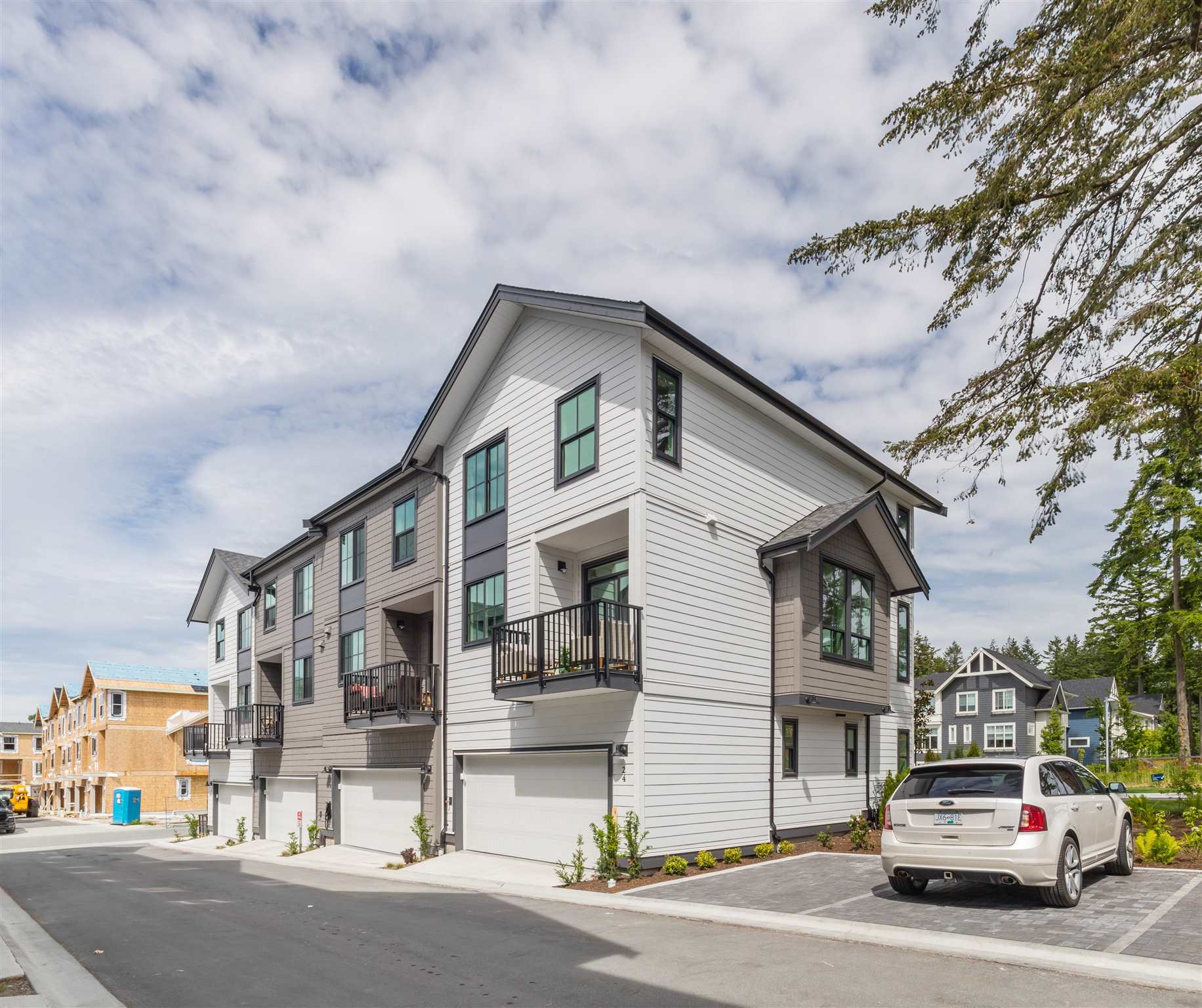 18 16565 24A STREET - Grandview Surrey Townhouse for sale, 4 Bedrooms (R2605019) - #3