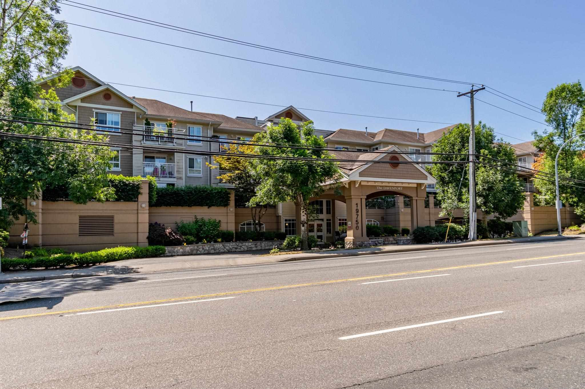 111 19750 64 AVENUE - Willoughby Heights Apartment/Condo for sale, 1 Bedroom (R2605026) - #1