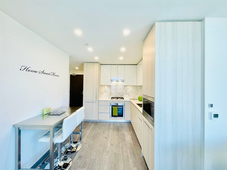 602 5333 GORING STREET - Brentwood Park Apartment/Condo for sale, 1 Bedroom (R2605040)