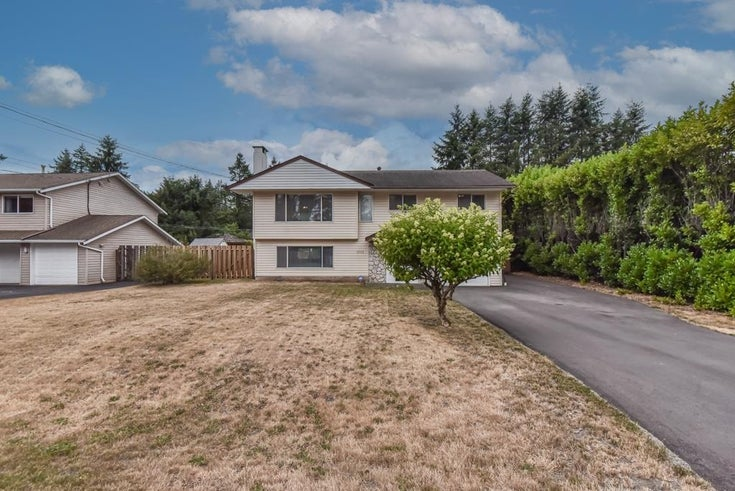 3733 197 STREET - Brookswood Langley House/Single Family for sale, 3 Bedrooms (R2605042)