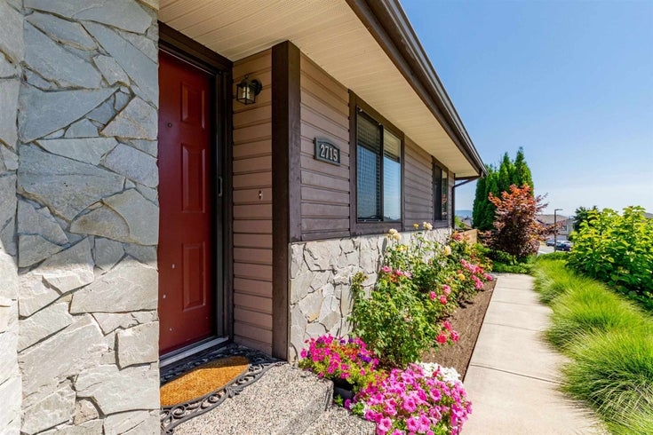 2715 WESTLAKE DRIVE - Coquitlam East House/Single Family for sale, 3 Bedrooms (R2605049)
