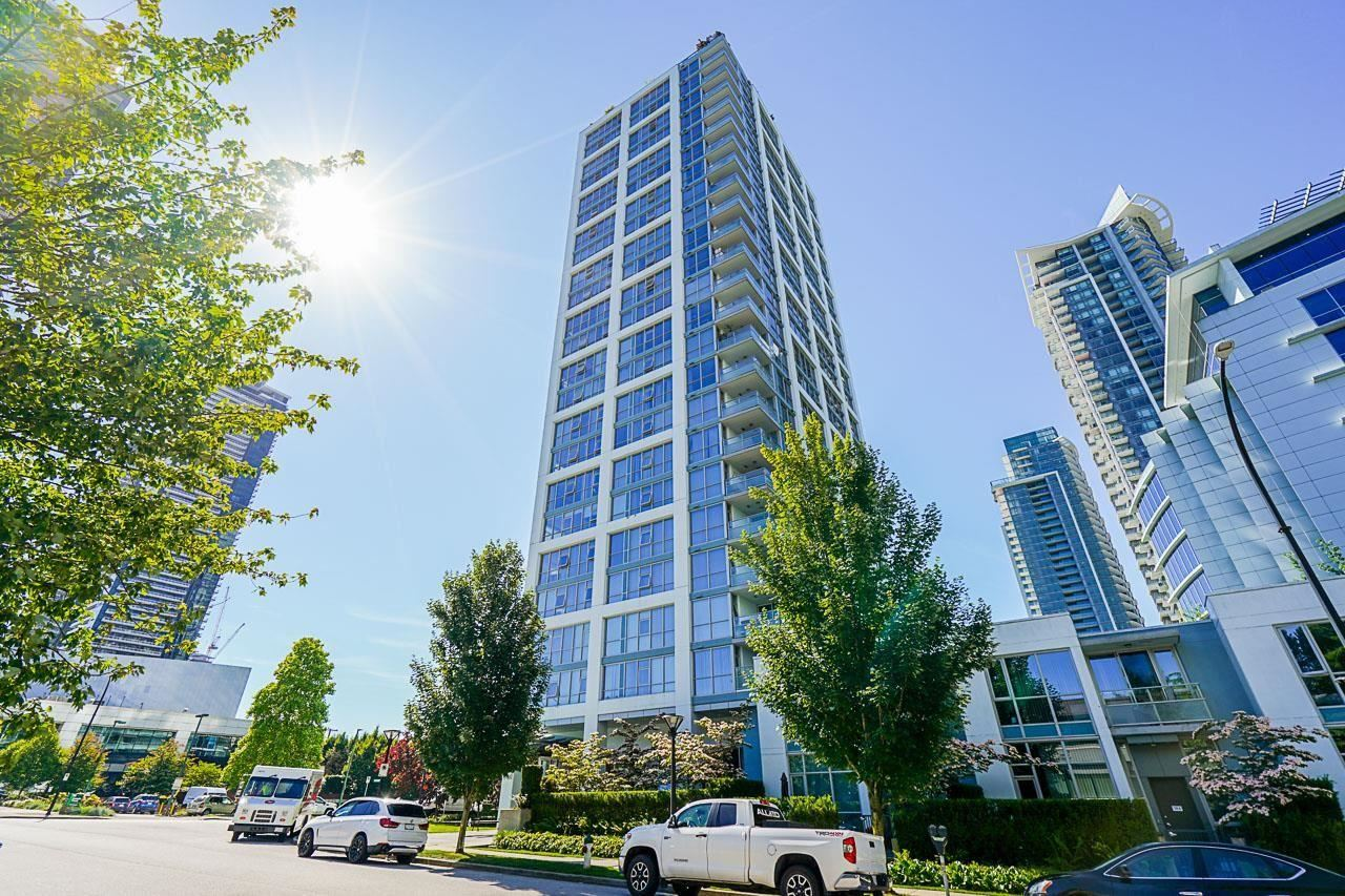 1102 4400 BUCHANAN STREET - Brentwood Park Apartment/Condo for sale, 2 Bedrooms (R2605054) - #1