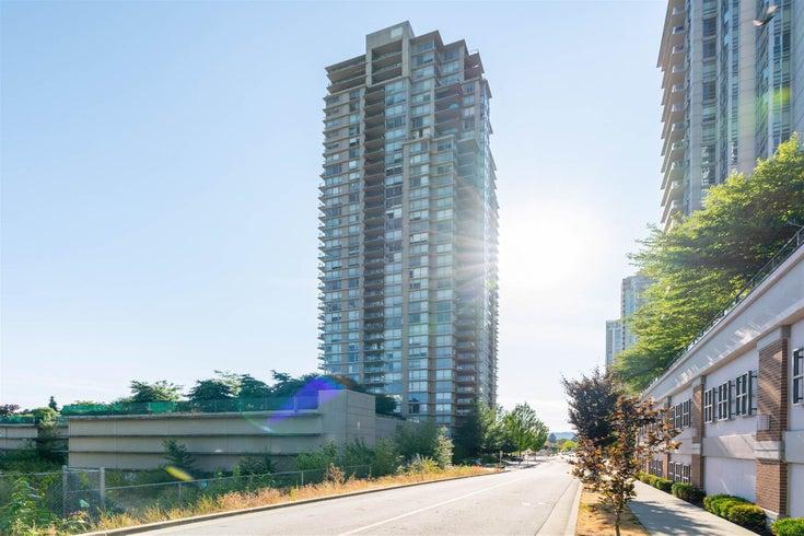 302 2980 ATLANTIC AVENUE - North Coquitlam Apartment/Condo for sale, 2 Bedrooms (R2605061)