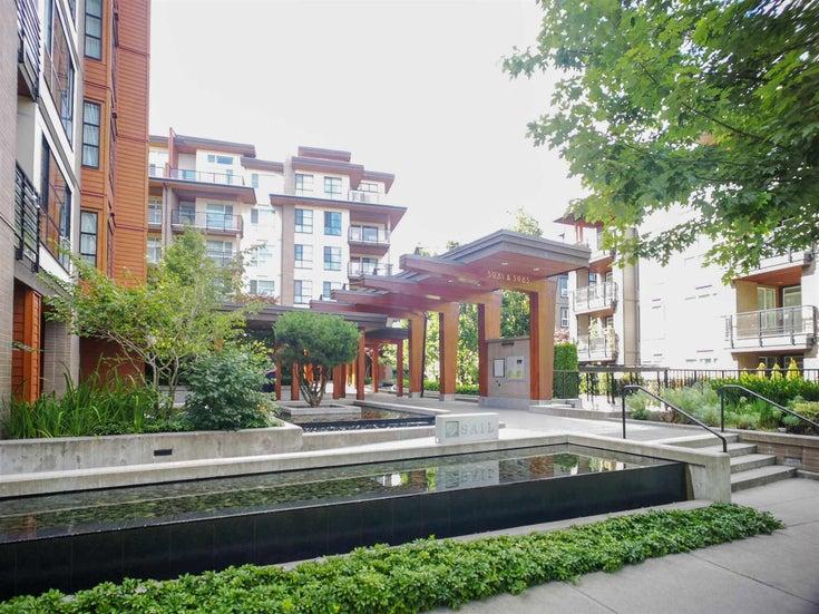 610 5981 GRAY AVENUE - University VW Apartment/Condo for sale, 2 Bedrooms (R2605071)