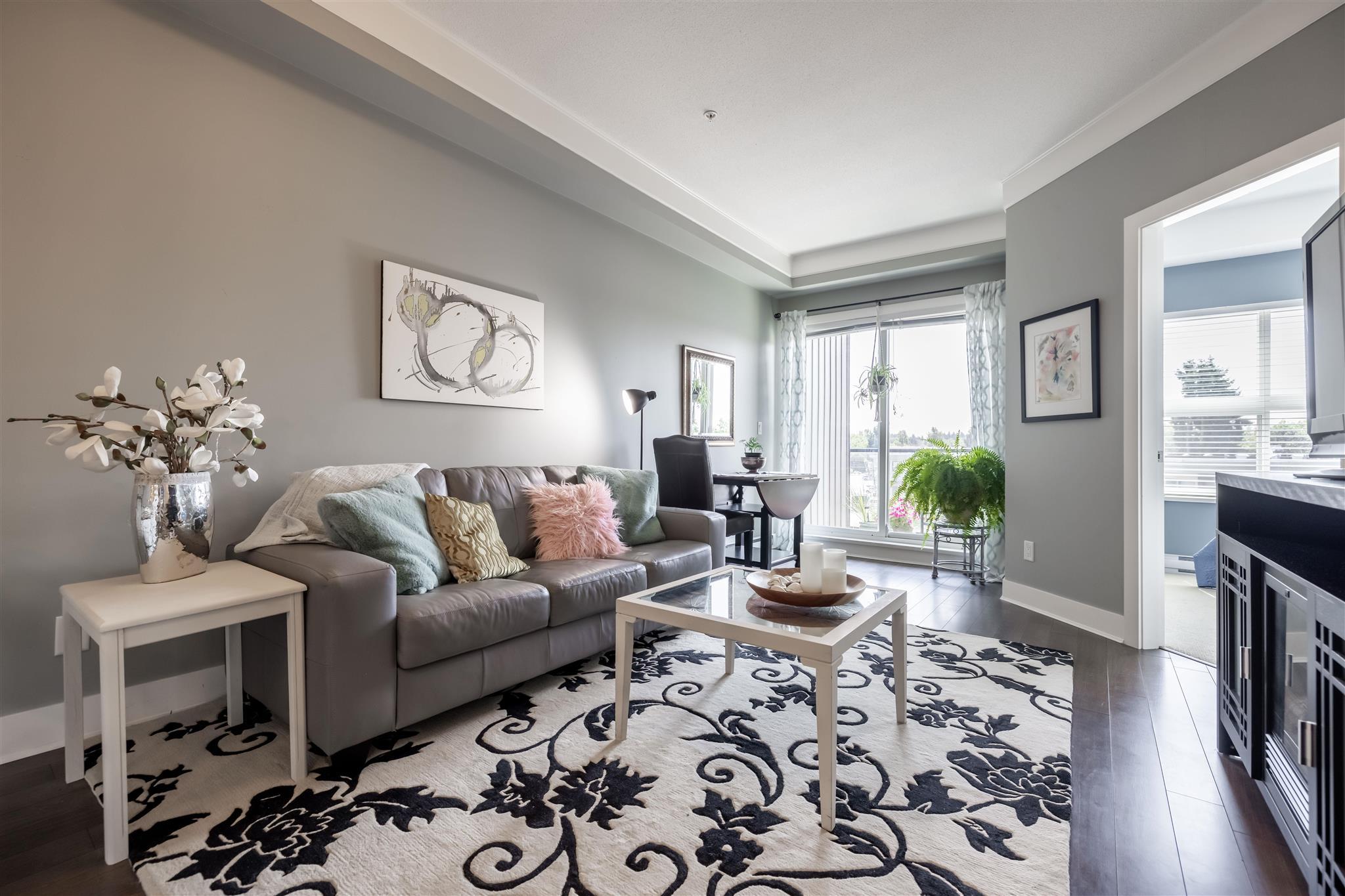 306 20630 DOUGLAS CRESCENT - Langley City Apartment/Condo for sale, 2 Bedrooms (R2605072) - #1