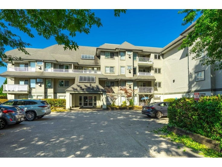 108 33407 TESSARO CRESCENT - Central Abbotsford Apartment/Condo for sale, 2 Bedrooms (R2605073)
