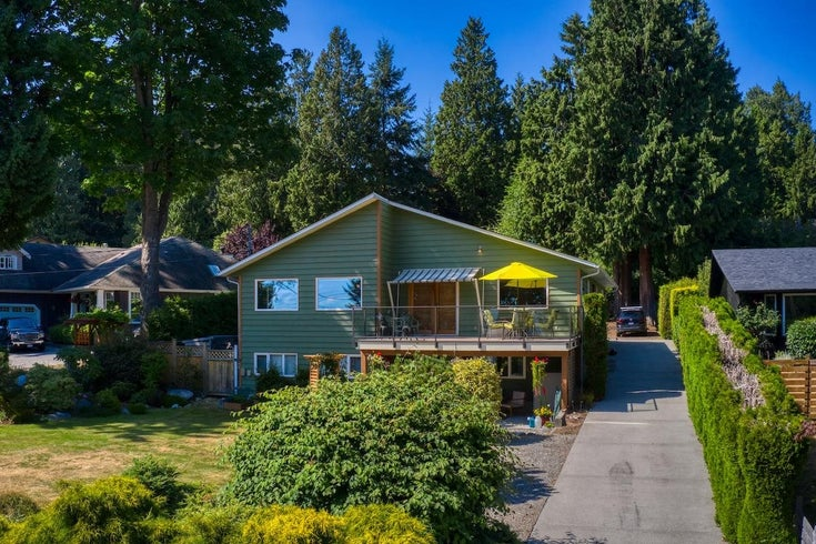 1212 GOWER POINT ROAD - Gibsons & Area House/Single Family for sale, 4 Bedrooms (R2605077)
