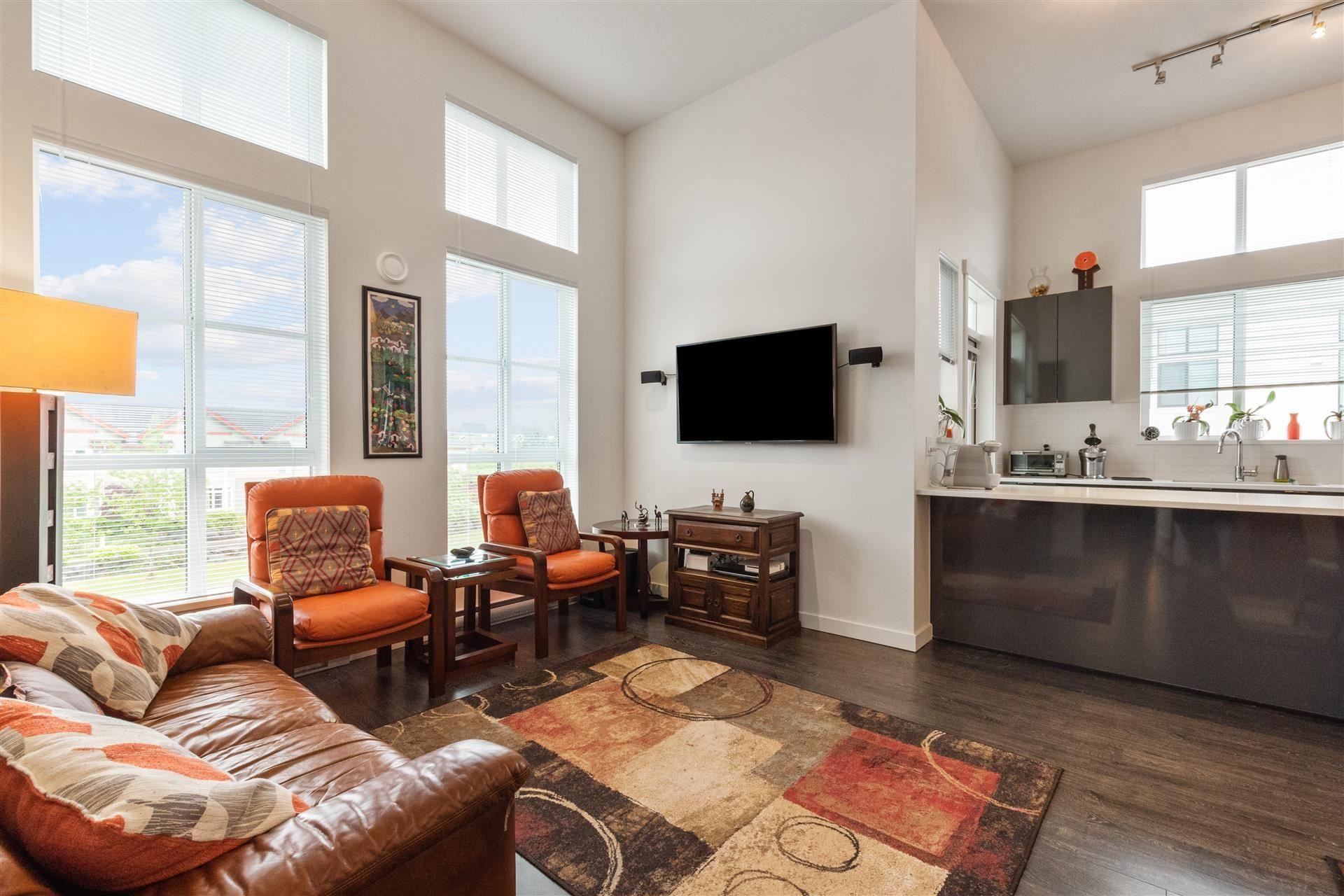 425 15138 34 AVENUE - Morgan Creek Apartment/Condo for sale, 2 Bedrooms (R2605084)