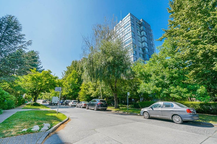 201 2115 W 40TH AVENUE - Kerrisdale Apartment/Condo for sale, 2 Bedrooms (R2605088)