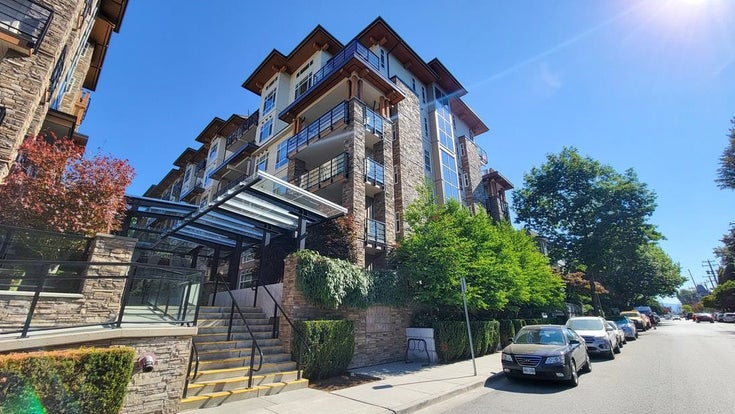 212 2465 WILSON AVENUE - Central Pt Coquitlam Apartment/Condo for sale, 2 Bedrooms (R2605094)