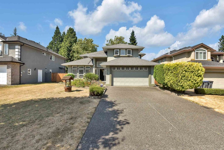 16367 109 AVENUE - Fraser Heights House/Single Family for sale, 4 Bedrooms (R2605118)
