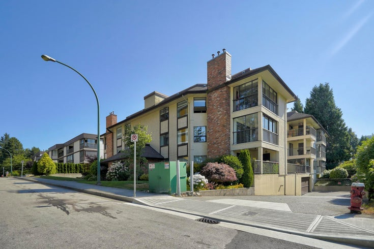 201 1480 VIDAL STREET - White Rock Apartment/Condo for sale, 2 Bedrooms (R2605119)