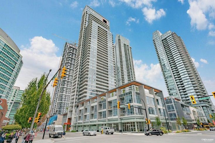 2703 6080 MCKAY AVENUE - Metrotown Apartment/Condo for sale, 3 Bedrooms (R2605124)