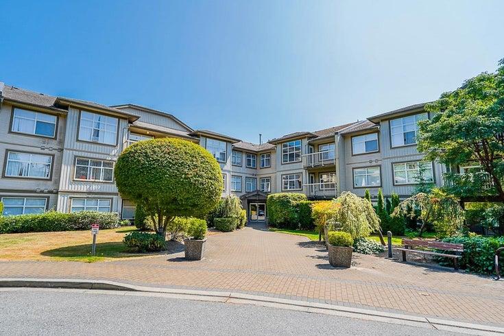 201 14885 105 AVENUE - Guildford Apartment/Condo for sale, 2 Bedrooms (R2605145)
