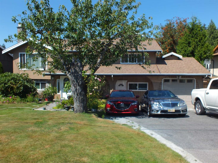 849 RUNNYMEDE AVENUE - Coquitlam West House/Single Family for sale, 4 Bedrooms (R2605147)