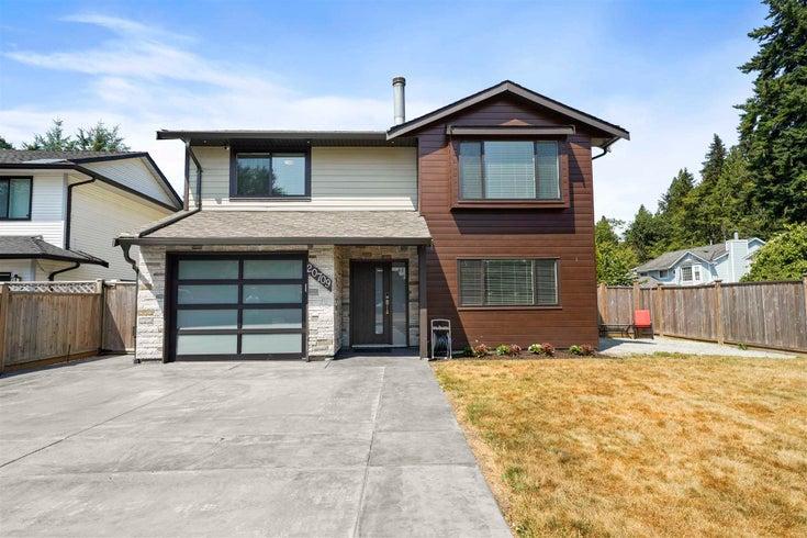 20709 120B AVENUE - Northwest Maple Ridge House/Single Family for sale, 5 Bedrooms (R2605148)