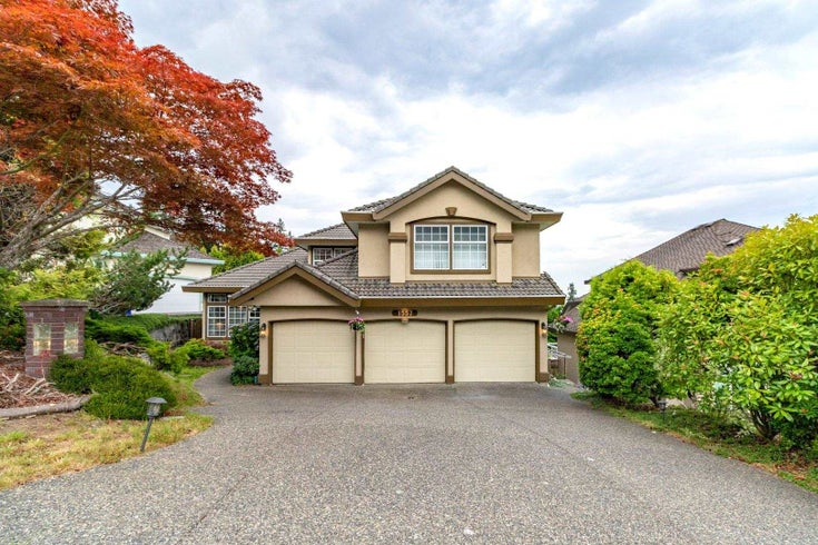 1557 LODGEPOLE PLACE - Westwood Plateau House/Single Family for sale, 5 Bedrooms (R2605150)