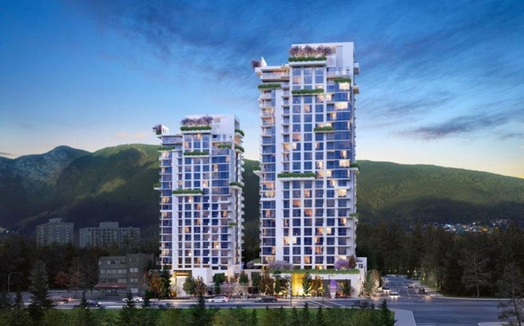 1501 1633 CAPILANO ROAD - Pemberton NV Apartment/Condo for sale, 2 Bedrooms (R2605159)