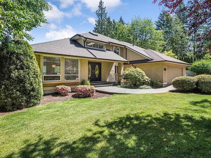 1816 136A STREET - Sunnyside Park Surrey House/Single Family for sale, 5 Bedrooms (R2605160)