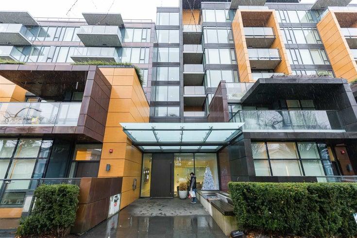 911 8488 CORNISH STREET - S.W. Marine Apartment/Condo for sale, 2 Bedrooms (R2605162)