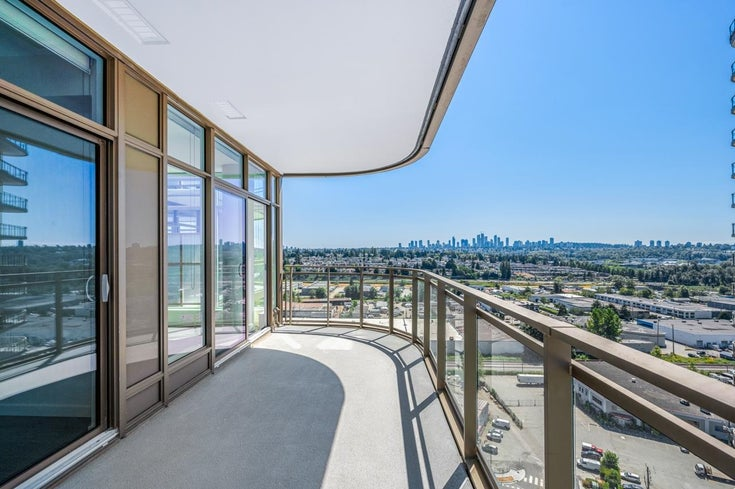 1907 5333 GORING STREET - Brentwood Park Apartment/Condo for sale, 1 Bedroom (R2605166)