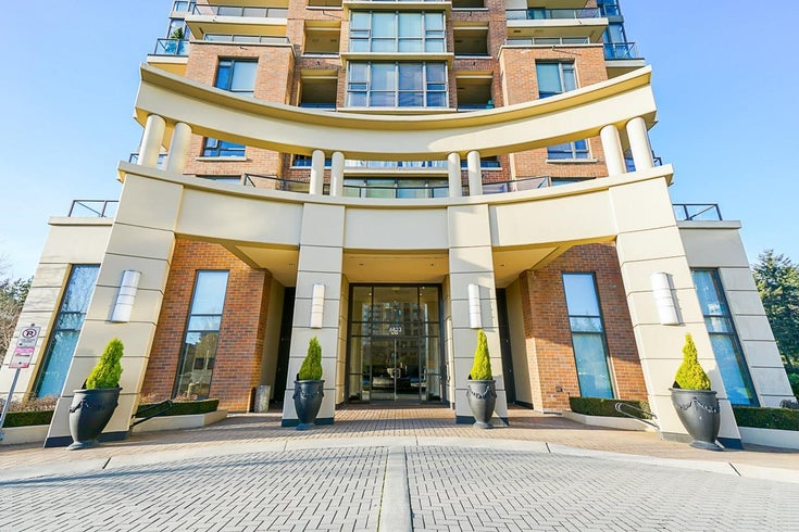506 6823 STATION HILL DRIVE - South Slope Apartment/Condo for sale, 2 Bedrooms (R2605173)