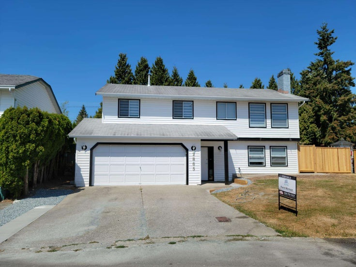 2865 GARDNER PLACE - Abbotsford West House/Single Family for sale, 5 Bedrooms (R2605175)