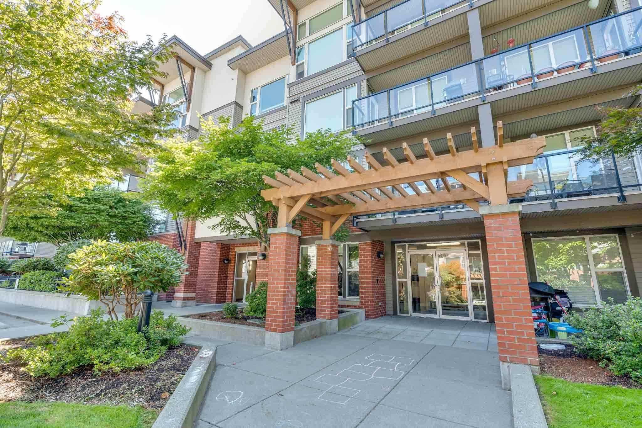 412 33539 HOLLAND AVENUE - Central Abbotsford Apartment/Condo for sale, 1 Bedroom (R2605185) - #1
