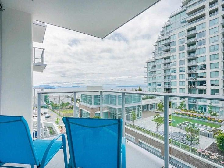 601 1441 JOHNSTON ROAD - White Rock Apartment/Condo for sale, 2 Bedrooms (R2605192)