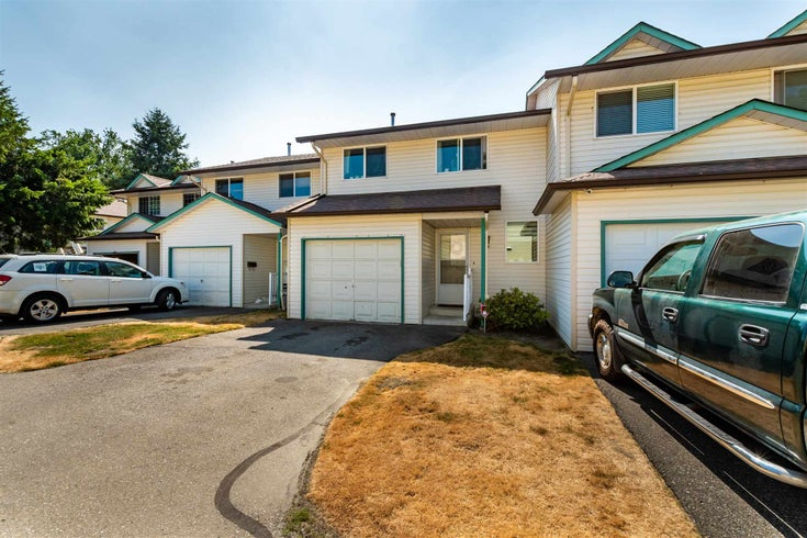 7 45640 STOREY AVENUE - Sardis West Vedder Rd Townhouse for sale, 3 Bedrooms (R2605193)