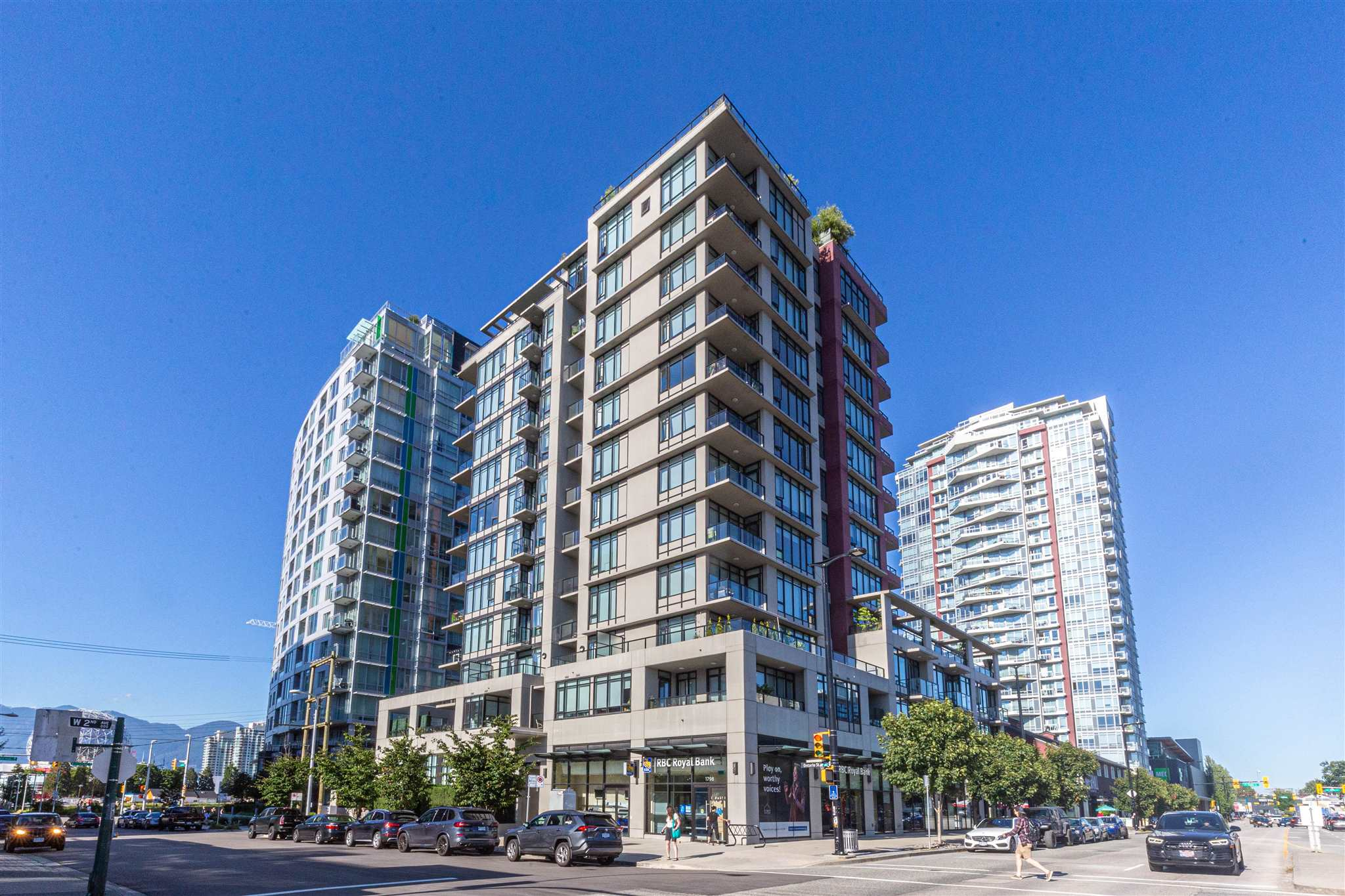 801 1788 ONTARIO STREET - Mount Pleasant VE Apartment/Condo for sale, 2 Bedrooms (R2605195)