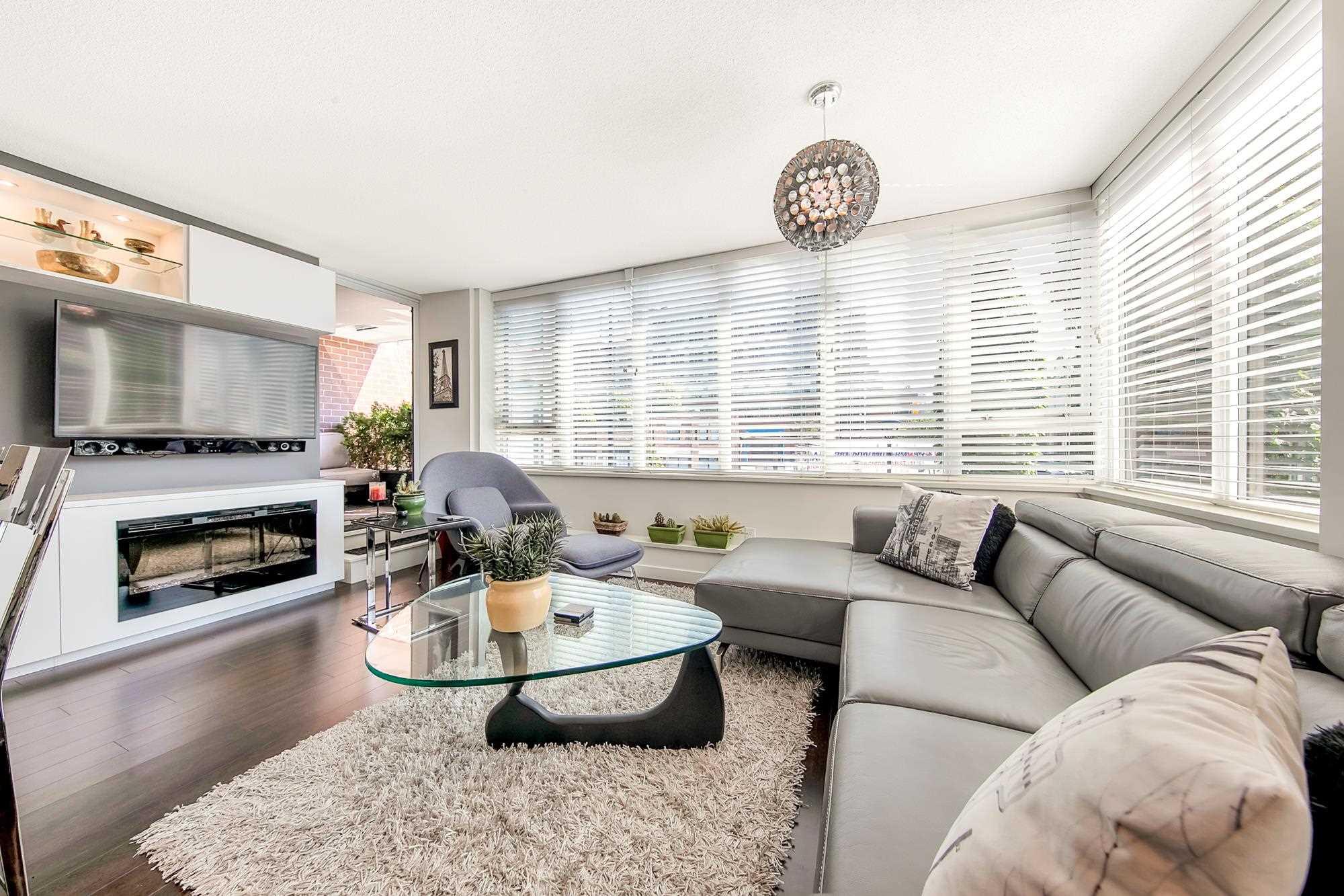 211 445 W 2ND AVENUE - False Creek Apartment/Condo for sale, 2 Bedrooms (R2605225)