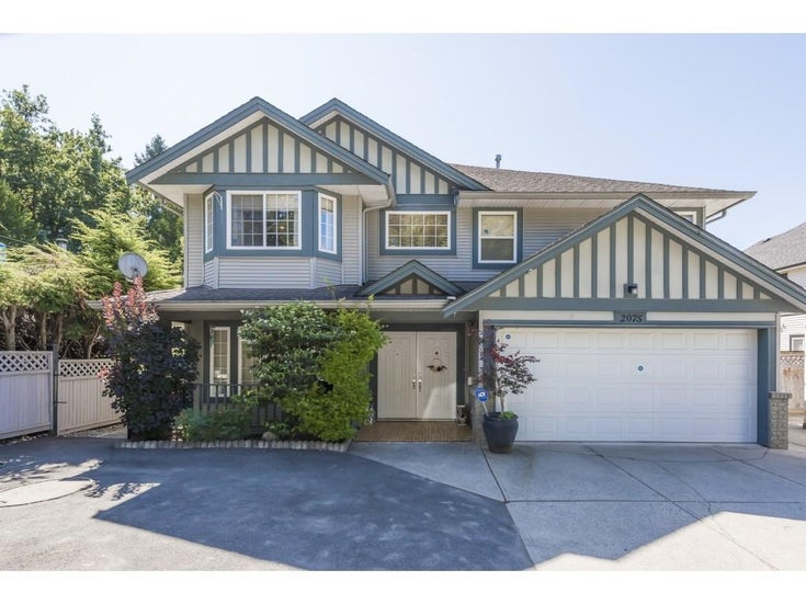 2075 MCKENZIE ROAD - Central Abbotsford House/Single Family for sale, 8 Bedrooms (R2605226)