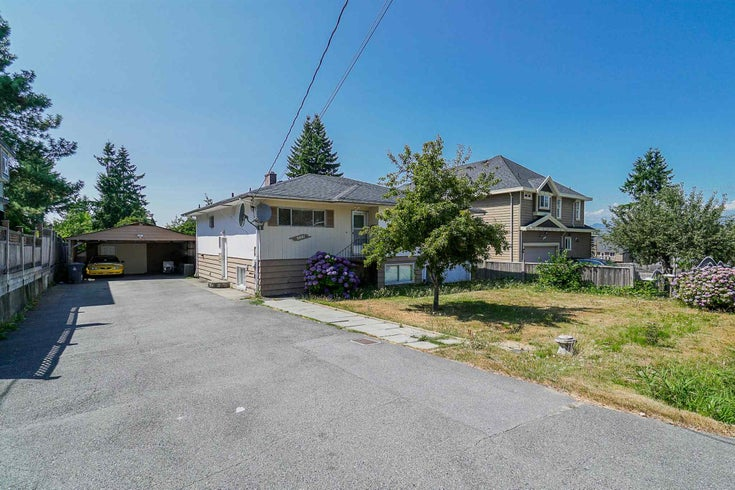 9881 123 STREET - Cedar Hills House/Single Family for sale, 5 Bedrooms (R2605233)