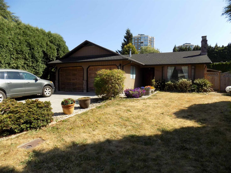 32836 CAPILANO PLACE - Central Abbotsford House/Single Family for sale, 3 Bedrooms (R2605248)