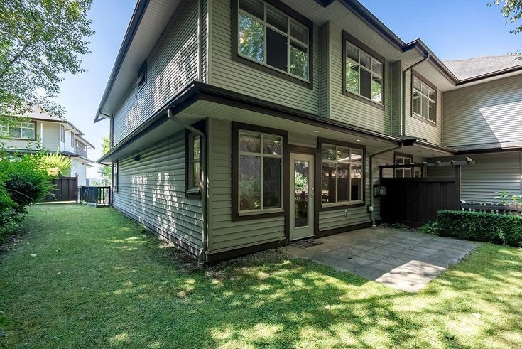 16 320 DECAIRE STREET - Central Coquitlam Townhouse for sale, 3 Bedrooms (R2605249)
