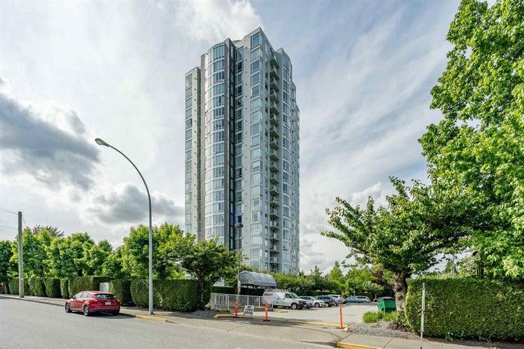 802 14820 104 AVENUE - Guildford Apartment/Condo for sale, 2 Bedrooms (R2605250)