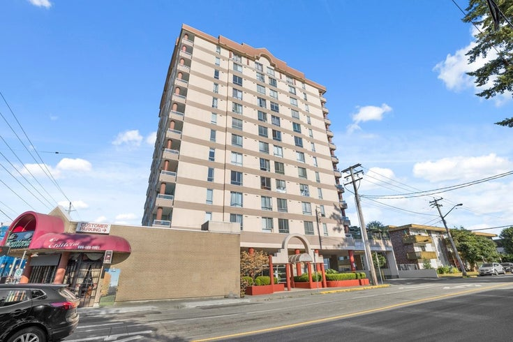 403 11980 222 STREET - West Central Apartment/Condo for sale, 2 Bedrooms (R2605261)