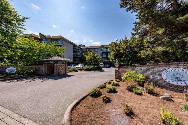 204 27358 32 AVENUE - Aldergrove Langley Apartment/Condo for sale, 2 Bedrooms (R2605265)