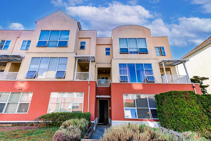 276 8333 JONES ROAD - Brighouse South Townhouse for sale, 3 Bedrooms (R2605267)