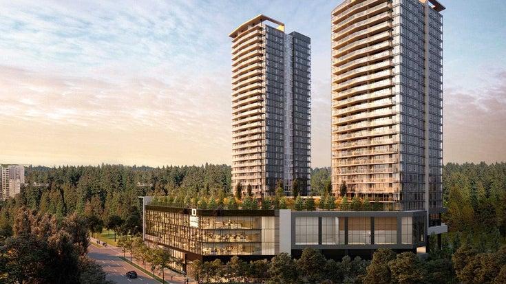 2409 318 ALDERSON AVENUE - Coquitlam West Apartment/Condo for sale, 2 Bedrooms (R2605270)