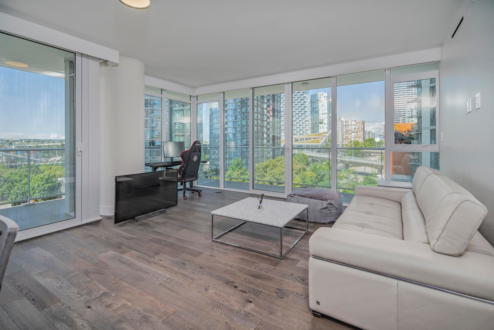 801 499 PACIFIC STREET - Yaletown Apartment/Condo for sale, 2 Bedrooms (R2605271) - #1